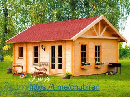 تولیدکننده ویلا چوبی پیش ساخته ، کلبه های چوبی و آلاچیق چوبی