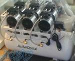 پخش و فروش انواع کمپرسور دندانپزشکی به صورت عمده و تکی