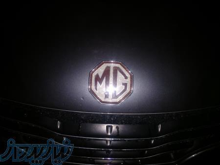 مکانیکی ام جی mg