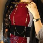 سفارش ساخت طلا و نقره (گردنبند انگشتر گوشواره دستبند )