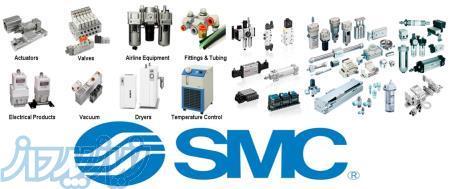 نماینده رسمی شرکت SMC در ایران