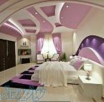 طراحی و اجرای سقف کاذب
