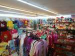 فروشگاه عروسک ، اسباب بازی ، لباس بچه گانه ( پوشاک کودک ) دلفین اهواز - منطقه گلستان