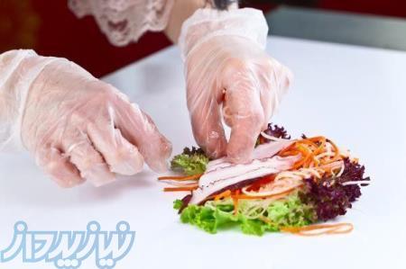 پخش و فروش لوازم مصرفی رستوران، فست فود، تالار و آشپزخانه ها
