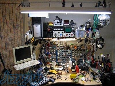 تعمیر دستگاه آزمایشگاهی-تعمیرات آزمایشگاهی