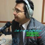 اعزام مترجم همزمان مجرب و مترجم شفاهی همراه (در نمایشگاه های بین المللی) در تهران و خارج
