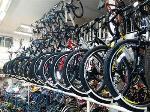 فروشگاه دنیای دوچرخه