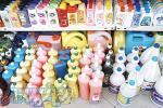 فروش کلیه محصولات بهداشتی و شوینده