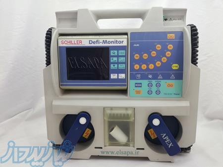 الکتروشوکPRIMEDIC Defi Monitor