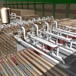 مدلینگ - 3D - PDMS -شبیه سازی پروژه های صنعتی