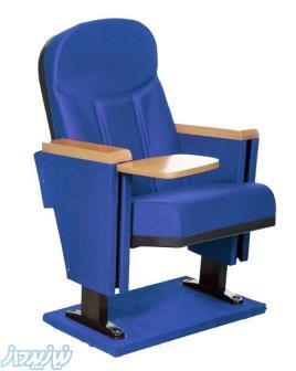 صندلی آمفی تئاتر نیک نگاران مدل N-831 با گارانتی تعویض