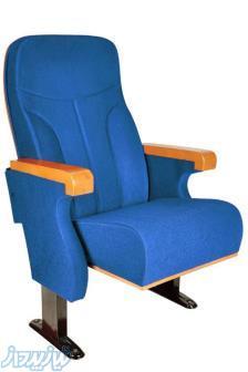 صندلی آمفی تئاتر نیک نگاران مدل N-890 با نصب رایگان گارانتی تعویض