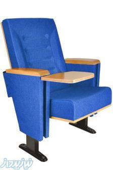 صندلی همایش نیک نگاران مدل N-860 با نصب رایگان