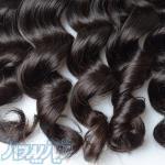 مو طبیعی هندی