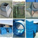 فروش قالب فلزی بتن   جک سقفی