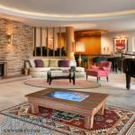 میز لمسی و استند لمسی EPR با کاربرد اختصاصی برای هتل ها