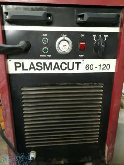 دستگاه برش پلاسما ایتالیایی