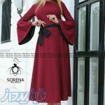 تولیدی سورنا Sorena - تولید و پخش پوشاک زنانه عمده