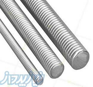 تولید واردات و پخش انواع پیچ متری - میل ترانس - انکرHKD - انکر HSA