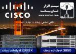سیستم افزار خاور میانه
