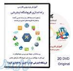 آموزش کامل فروشگاه ساز توماتوکارت TomatoCart به زبان فارسي
