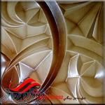 تولید کننده برتر انواع قالب سنگ مصنوعی نما ،کف و موزاییک