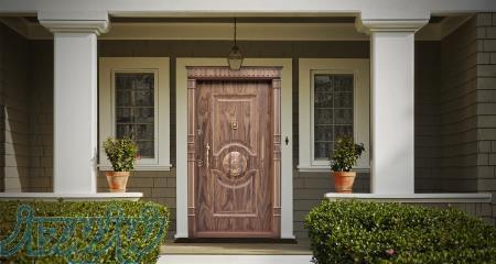 طرح تعویض دربهای منزل با دربهای ضد سرقت