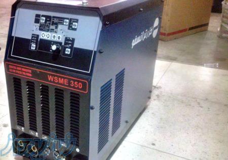 اینورتر تیگ 350 آمپر آب خنک