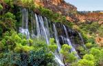 تور آبشار شوی تا کول خرسان سد دز تعطیلات نوروز 98
