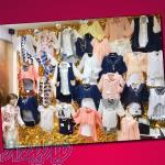 تولیدی پوشاک بچه گانه (دخترانه) پانامد - اسکای کیدز