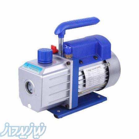 فروش و تعمیرات انواع پمپ وکیوم روغنی و الکتروپمپ شناور