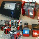 تولید و فروش تجهیزات تعمیرگاهی مکانیکی و تعویض روغنی