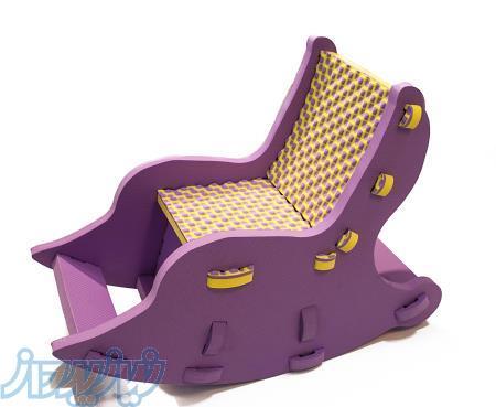 صندلی فومی بافوم