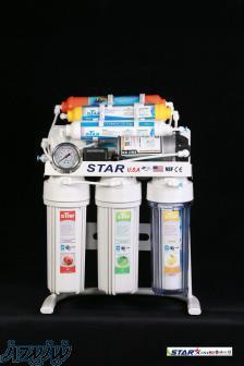 دستگاه تصفیه آب خانگی -دستگاه تصفیه آب نیمه صنعتی