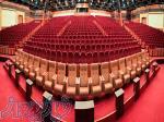 تولید صندلی آمفی تئاتر  نیک نگاران با تخفیفات ویژه نصب رایگان