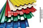 شرکت آهن گسترآسیا عرضه کننده انواع ورق ها ورنگی