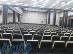 اجاره سالن همایش و كنفرانس و اجراي تئاتر 420 نفره در میدان عدل (پونک)