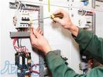 خدمات فنی برق روشنایی و صنعتی