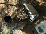 مکانیابی چاه آب و اکتشاف آب های زیرزمینی، دقیق ترین مکان حفر چاه اب