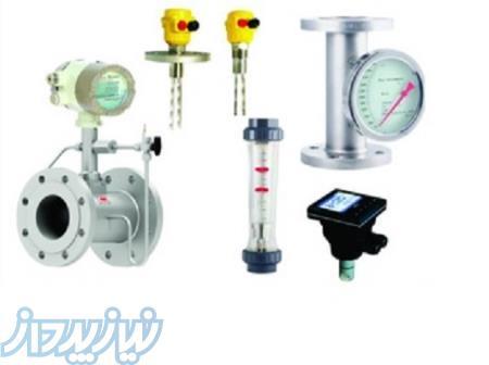 محصولات ابزار دقیق و اتوماسیون صنعتی BASS instruments