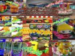 فروش تمام وسایل بازی  برای شهر بازی مهد کودک و