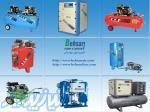 فروش انواع کمپرسور هوا و فشار قوی