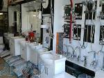 فروش شیرآلات و تجهیزات بهداشتی ساختمانی