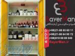 فروش انواع کمد آزمایشگاه با بهترین کیفیت توسط شرکت بایرمن