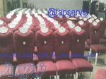 تولید و فروش انواع میز و صندلی تالاری
