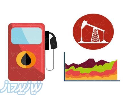 زمین با مجوز ساخت پمپ بنزین گازوییل سی ان جی داخل شهر تبریز جنب اتوبان