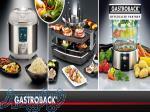 لوازم آشپزخانه گاستروبک ( Gastroback )