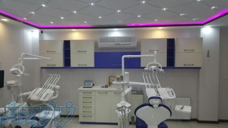 کلینیک دندانپزشکی زیبایی saradent (دکتر دشتی)