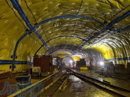 شیلنگ تزریق آببندی، شرکت پارسیان مهار سنگ