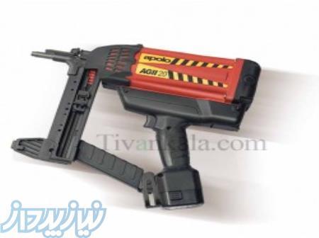 تفنگ میخکوب گازی   تفنگ هیلتی   تیوان کالا